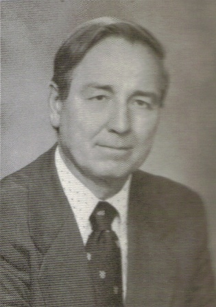 The Prof. C. George Alvey Distinguished Fellowship