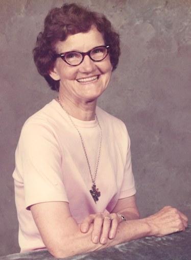 The Ester Cross-Carter Memorial Essay