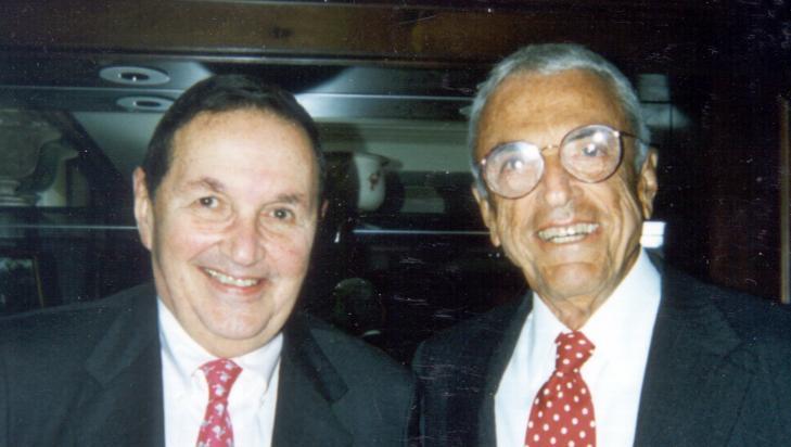 The Hausman Siegel Distinguished Chapter President Award